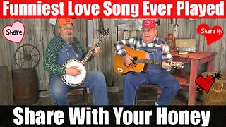 Funniest Love Song Ever - Video