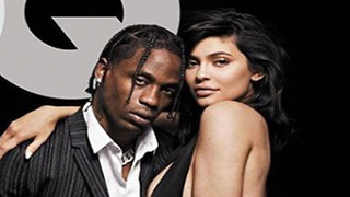 Kylie Jenner & Travis Scott REVEAL Truth About Relationship During GQ Interview! - Video
