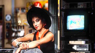 Downtown Julie Brown Tells us why we Still Love the '80s - Video