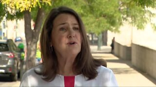 DeGette, Crow, business owners discuss impact of USPS slowdown in Colorado