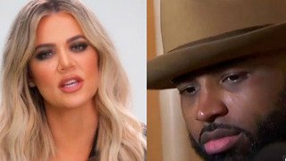 Khloe Kardashian KICKS Tristan Thompson Out Of Cleveland Mansion! - Video
