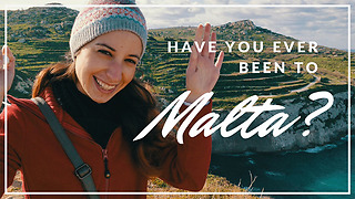 Have you ever been to Malta?  - Video