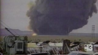 30 years later: Remembering the PEPCON disaster in Henderson - Video