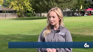 Meridian Canine Rescue held first charity golf tournament