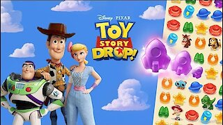 Toy Story Drop Android & iOS Game Review