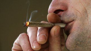 NYC Wants To Cut Down Arrests For Smoking Pot In Public