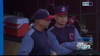 Former UA great Francona has heart procedure - Video