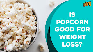 Top 4 Amazing Health Benefits Of Popcorn You Didn&rsquo