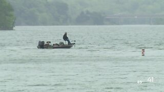 Jackson County lakes prepare for Memorial Day weekend