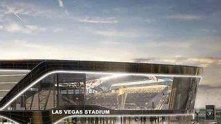 Regents approve agreement for UNLV use of Raiders stadium - Video