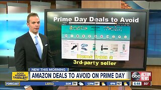 What you shouldn't buy on Amazon Prime Day