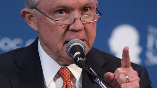 AG Sessions Says No Second Special Counsel — For Now, Anyway - Video