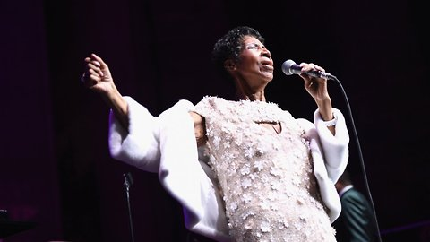 Aretha Franklin, Queen Of Soul, Has Died At The Age Of 76