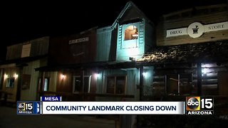 Rockin' R Ranch in Mesa to close after 35 years