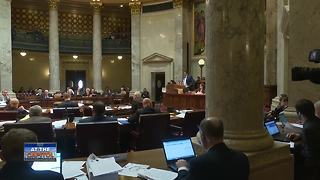 Wisconsin Assembly to give final approval to big bills - Video