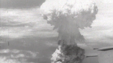 The Atomic Bombing of Hiroshima