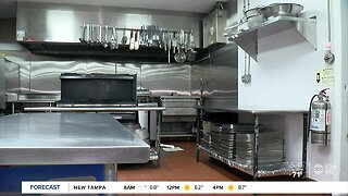 Local catering business moving to delivery amid coronavirus pandemic