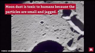 There Is More To The Moon Than You Know | Rare Life - Video