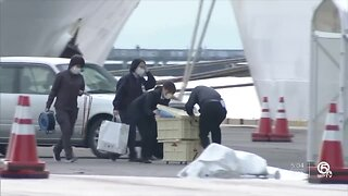 Cruise lines taking extra precautions due to coronavirus