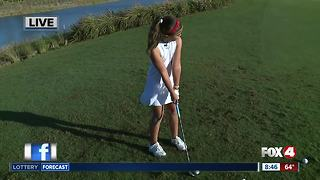 Young, local athlete heads to Georgia for national championship - Video