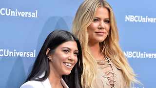 Kourtney Kardashian Upset With Khloe For This Reason