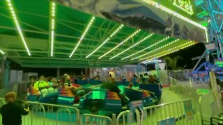 South Florida Fair setting standard for operating during a pandemic
