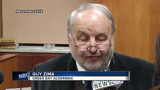 Green Bay Mayor Schmitt will not run for re-election in 2019 - Video