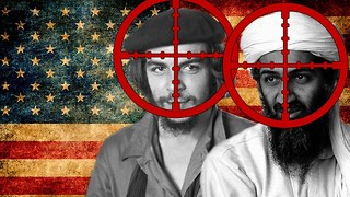 10 World Leaders Assassinated By The US Government - Video