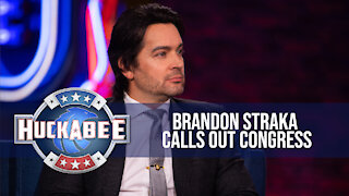 Brandon Straka STRIKES BACK | FULL INTERVIEW