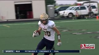 Elkhorn South vs. York - Video