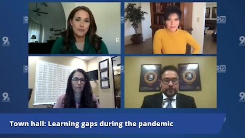"""TOWN HALL: Looking into K-12 """"Learning Gaps"""" and the alarming rise of F grades"""