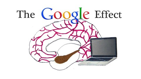 This Is How Search Engines Affect Our Memory