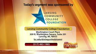Lansing Community College Foundation - 2/6/18 - Video
