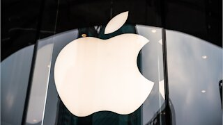 Apple Officially Announces October 13 Event
