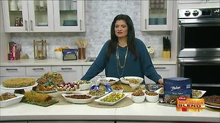 Celebrity Chef Alex Guarnaschelli - Video