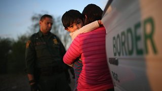 Judge Temporarily Blocks Quick Deportation Of Newly Reunited Families