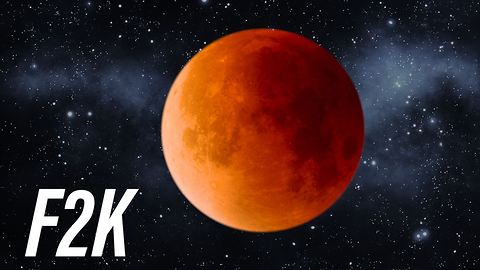 A Blood Moon is coming… but what is a blood moon?