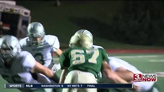 Omaha Bryan vs. Lincoln Southwest - Video