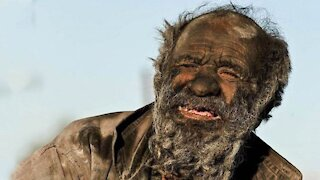 What If You Were the Dirtiest Man on Earth?
