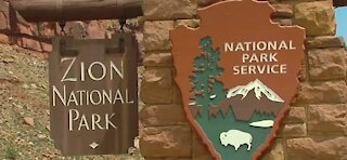 Details on dire missing person situation in Zion National Park