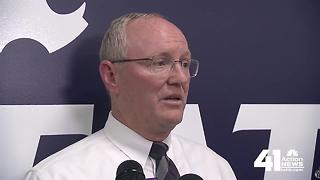 K-State gives Weber two-year extension - Video