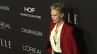 How 'Borat' Hurt Charlize Theron