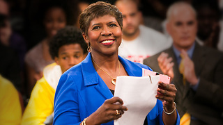 Gwen Ifill Legendary Award Winning Journalist Dies At 61  - Video