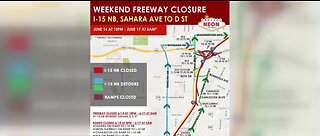 THIS WEEKEND: Road closures for Pave-A-Palooza