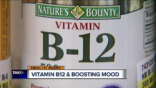 Ask Dr. Nandi: Should you take Vitamin B12 to boost mood? - Video