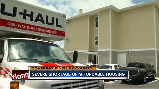 Pinellas Co. desperate for section 8 landlords - Video