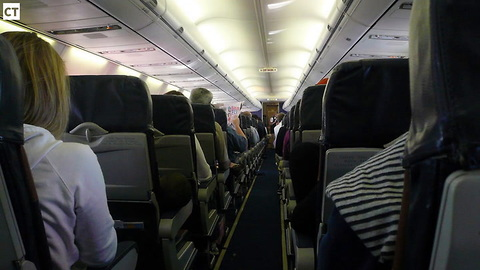 Muslim Kicked Off Plane Alleges Discrimination, Then His Dirty Secret Comes Out
