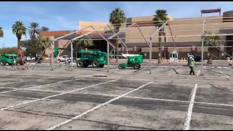 2 new facilities opening for homeless in Las Vegas