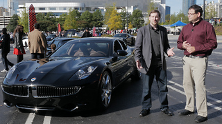 CarStuff: Exotic Cars | Fisker Karma - Video