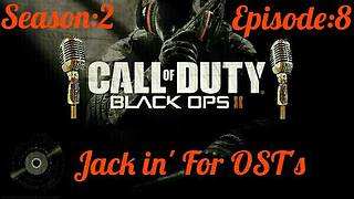 Call OF Duty BlackOps 2 (22/11) 2.00 ratio Carrier TDM [2017] - Video